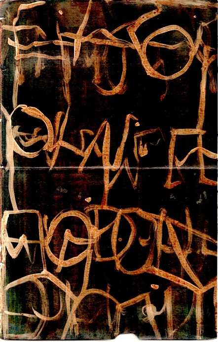 An Asemic Thought