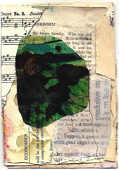 Chant No. 2