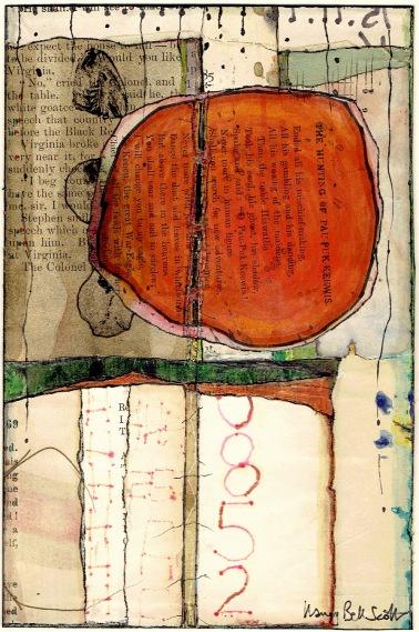 Nancy Bell Scott. Low-Hanging Fruit
