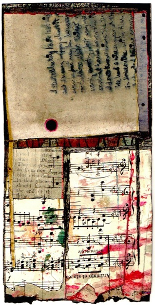 Nancy Bell Scott. A Thousand Songs