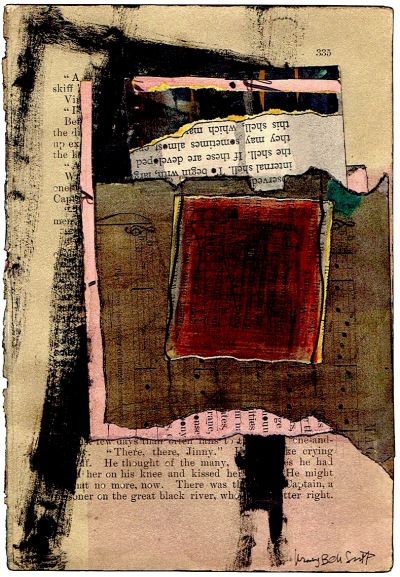 Nancy Bell Scott. I Saw the Light