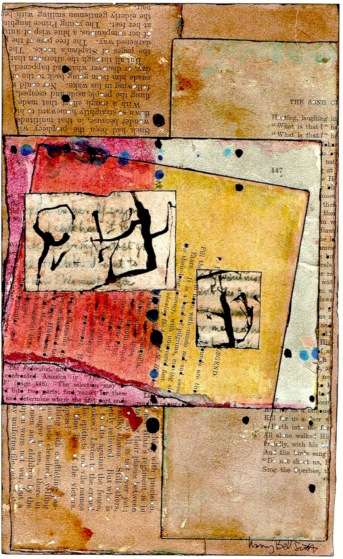 Nancy Bell Scott. Nonfiction 2
