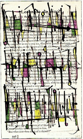 Nancy Bell Scott. asemic page 296