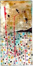Nancy Bell Scott. Glass Half Full