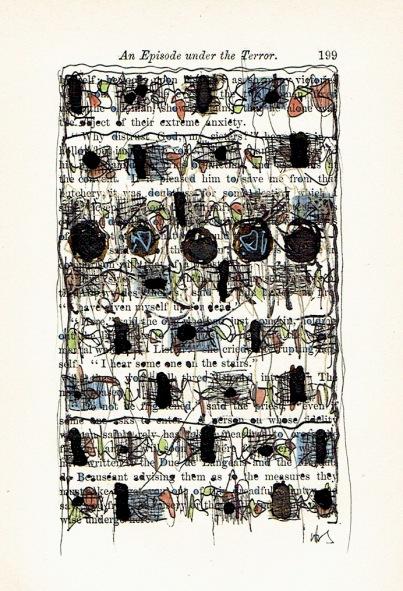 Nancy Bell Scott. Footprint