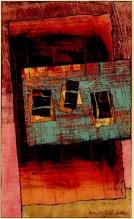 Nancy Bell Scott. Heat Wave 1