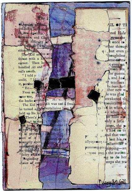 Nancy Bell Scott. Fragile Ties