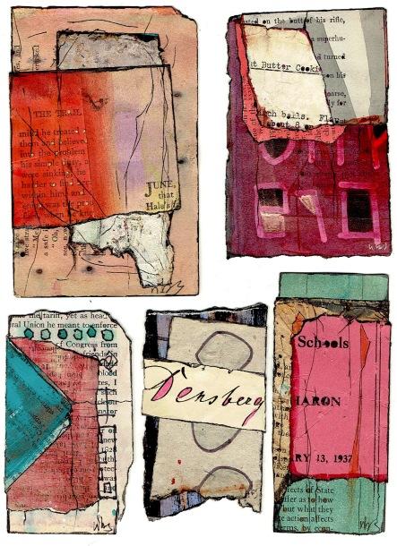 Nancy Bell Scott. 3scraps.A.