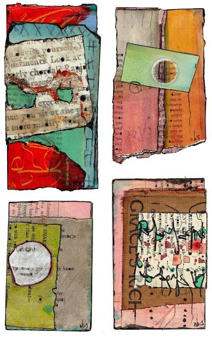 Nancy Bell Scott. 3scraps.C.